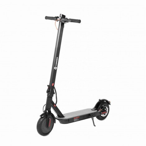 Vondero HD E-Scooter - Black