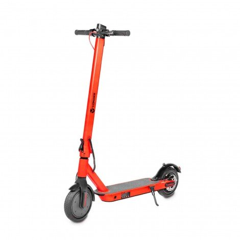 Vondero HD E-Scooter - Orange